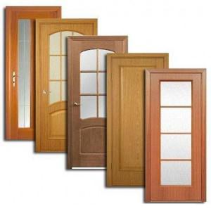 Двери, дверные блоки Кожыма