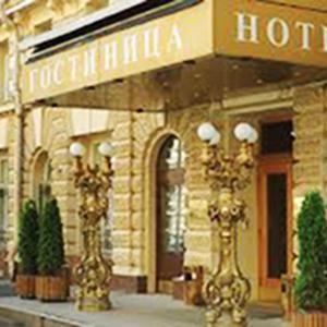 Гостиницы Кожыма