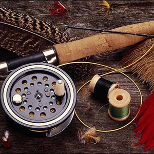 Охотничьи и рыболовные магазины Кожыма