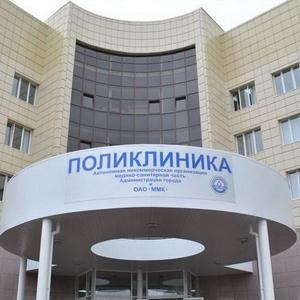 Поликлиники Кожыма