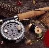 Охотничьи и рыболовные магазины в Кожыме