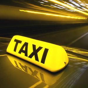 Такси Кожыма